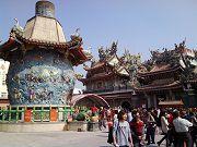 雲林寺廟巡禮