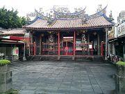 艋舺寺廟古蹟遊