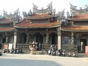 台北懷舊之旅