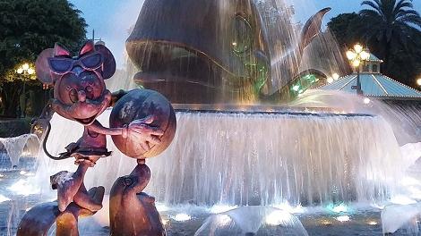 香港迪士尼樂園主題酒店三天兩夜自由行(含稅)