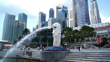非常新加坡∼自選酒店、輕鬆自由行五日(含稅)