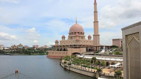 馬來西亞、吉隆坡、檳城、麻六甲、蘭卡威