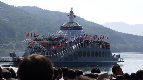 《Free@KOREA》高爺系列酒店自由行4天(可續住延回)-泰航