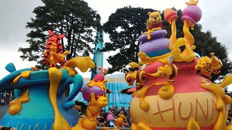 《暑假預購》東京迪士尼.HelloKitty樂園.小江戶川越.嚕嚕米公園.明治神宮五日【高雄來回】