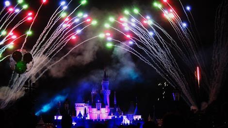 香港迪士尼樂園3天2夜自由行(含樂園2日門票,送米奇廚師餐廳早餐)
