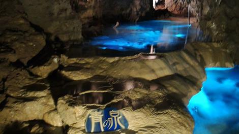 《水漾沖繩》季節限定.海葡萄體驗.海洋博.青色洞窟浮潛4日