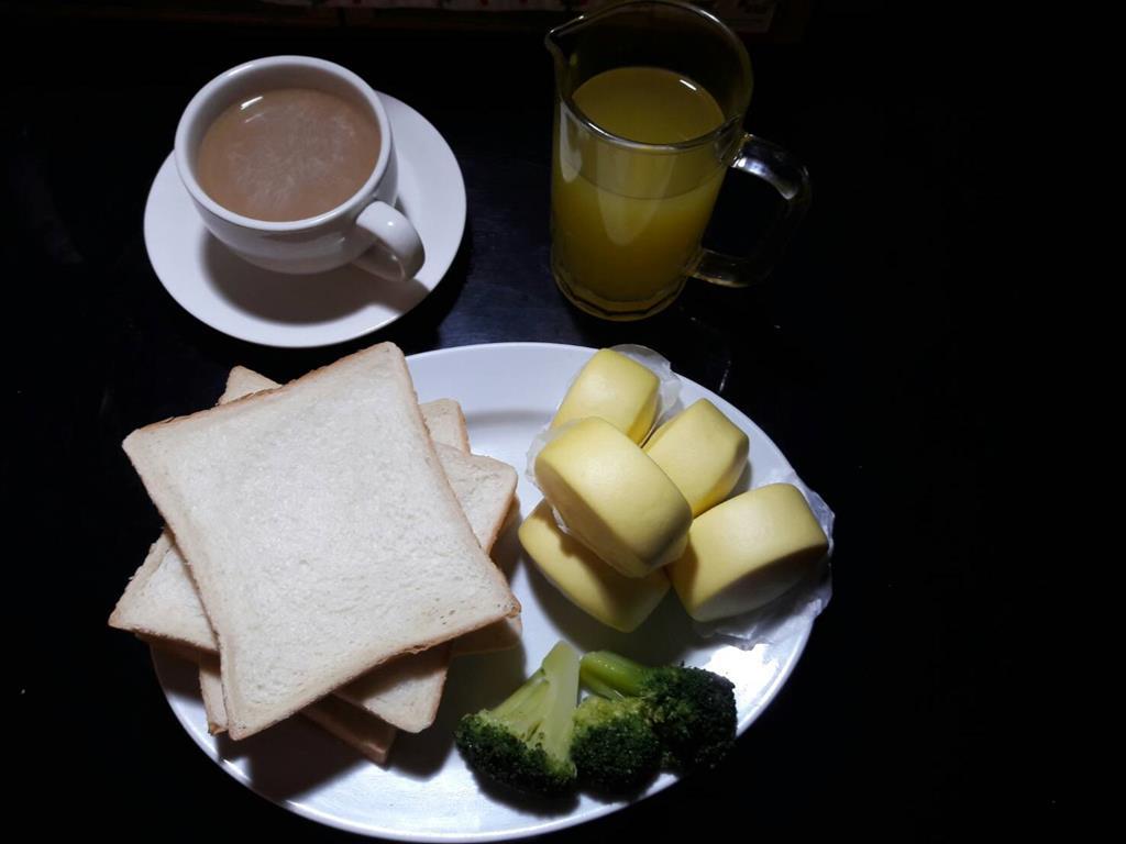 自助式早餐(5)