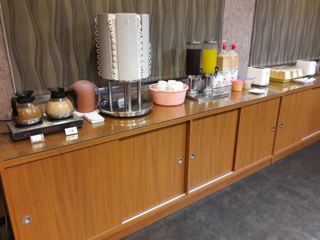 自助式早餐(10)