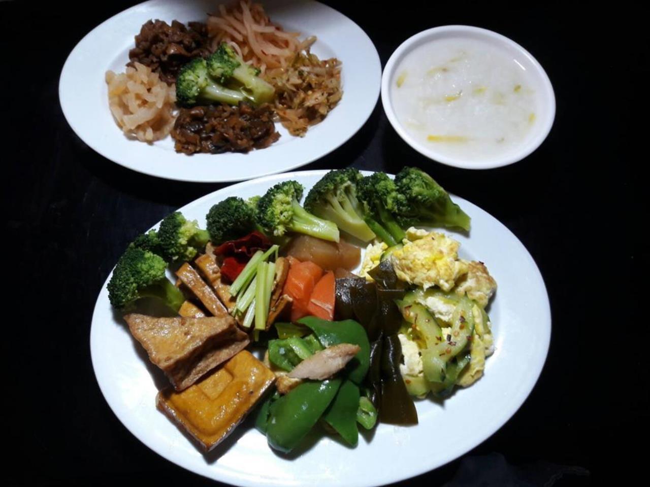 自助式早餐 (4)