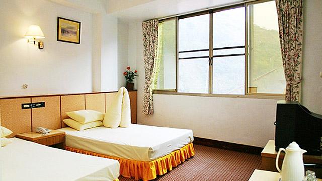 景祥溫泉飯店