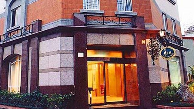 原鶴商務旅館