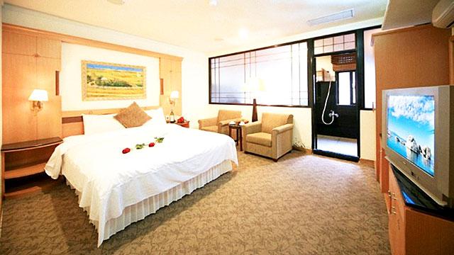 名蘆假期大飯店