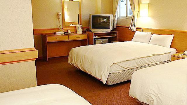 漫波假期飯店