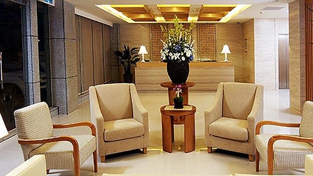 海悅酒店(Hotel-Ocean-Hualien)