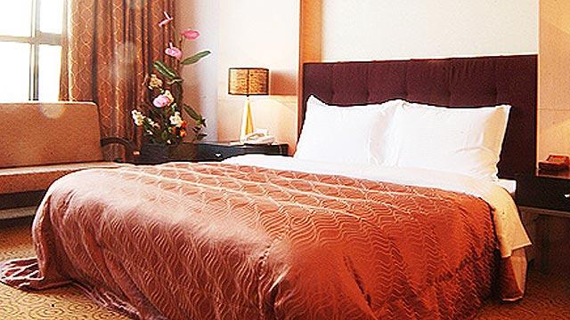 海悅時尚汽車旅館