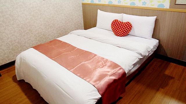 福隆假期旅店