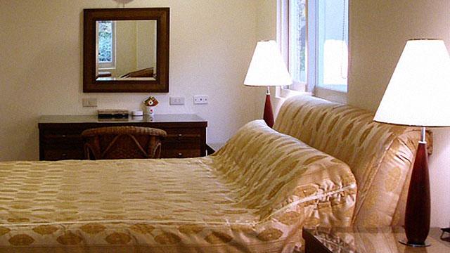 金瓜石藝棧景觀度假別墅