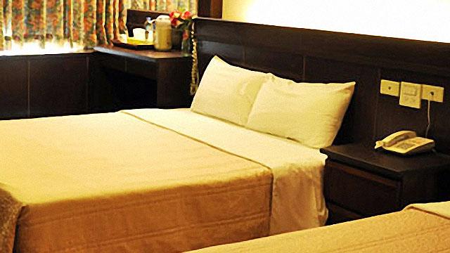 奇萊大飯店