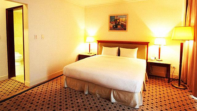 員林麗禧酒店