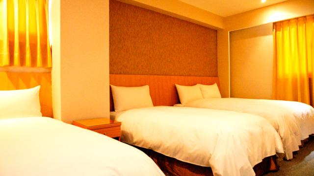 花蓮芒果旅店