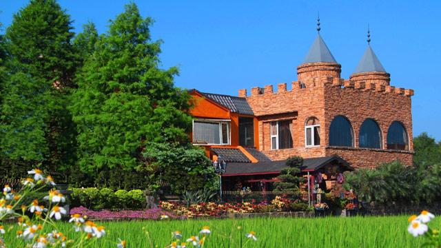 芯園-我的夢中城堡