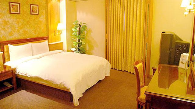 東園大飯店