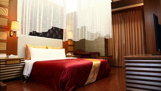 卞帝亞汽車旅館