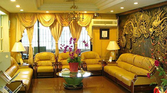 名世大飯店照片