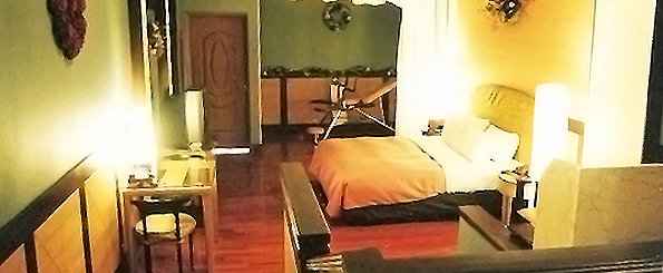 米堤汽車旅館(台南館)【保證有車位】照片