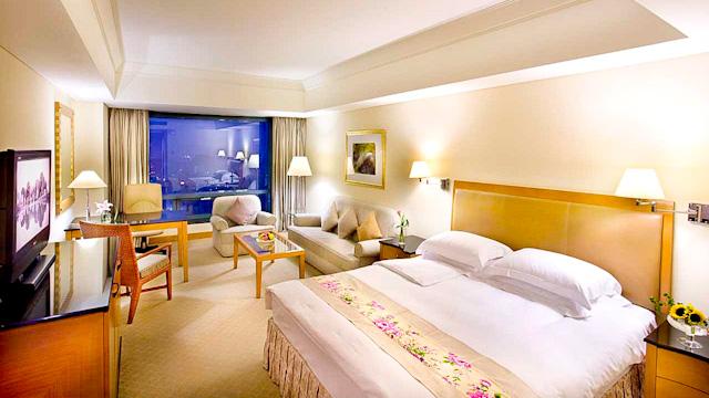 星级宾馆有小时房吗