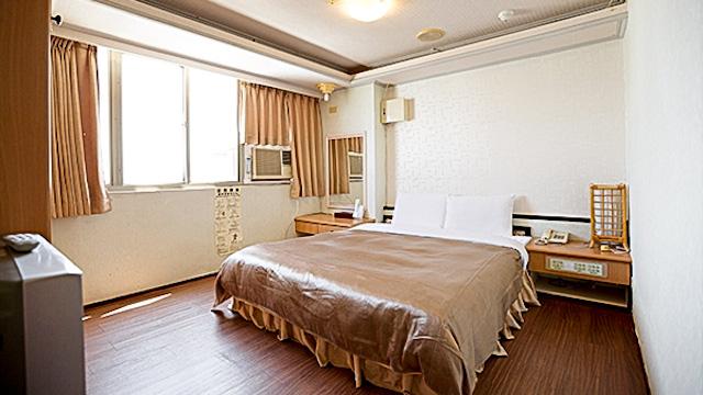 宏揚休閒旅館