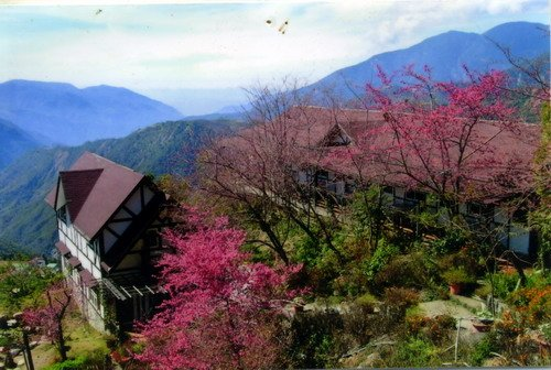 清境茲心園山莊照片