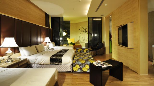 藏玉精品旅館