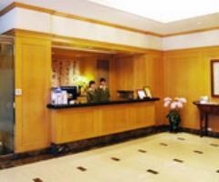 東吳大飯店