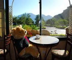 小熊渡假村