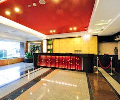 帥王溫泉飯店