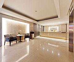 華帥海景飯店