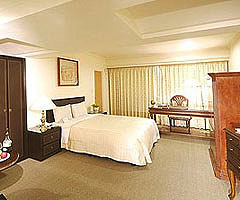 台南劍橋飯店