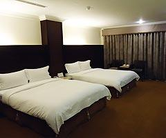 皇爵大飯店