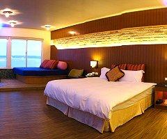 墾丁南灣飯店