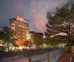 漢彌敦大飯店