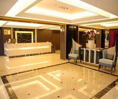 仁美商務飯店