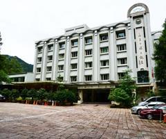 孟宗山莊飯店