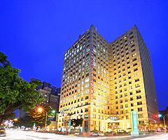 中科大飯店