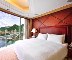 和昇帝景飯店