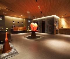 新竹日月光大飯店-都會館