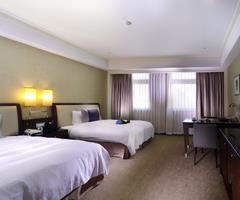 麗湖大飯店