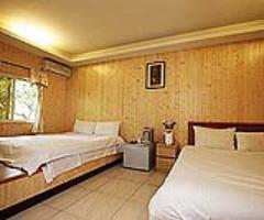 松柏林民宿渡假山莊 - 飯店照片