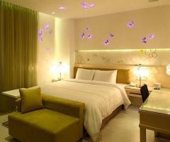 香格里拉旅館