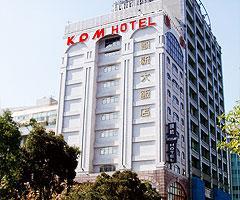 凱統大飯店